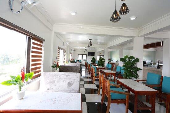 Kien Giang Province, เวียดนาม: The Cloud Bistro & Restaurant