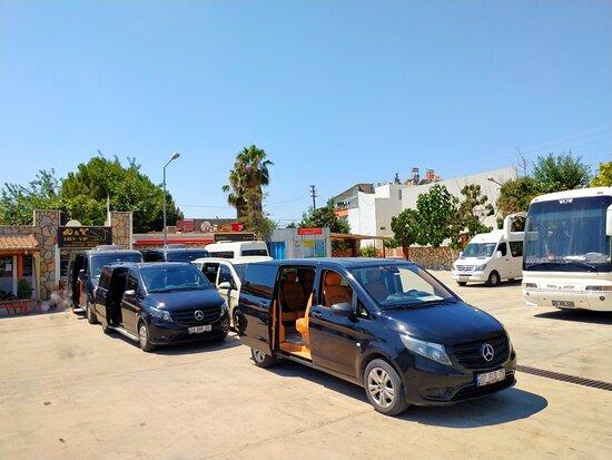 Aksu, Türkiye: DRN VİP