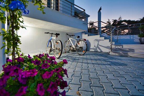Sunrise in Dardiza Boutique Hotel – Foto de Dardiza Boutique Hotel, Ermioni - Tripadvisor