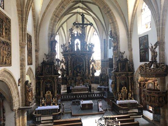 St. Leonhard ob Tamsweg