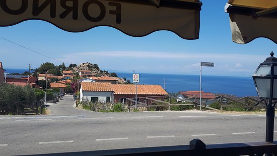 Patresi, Italia: Panorama