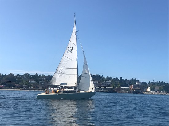 Sail Port Townsend