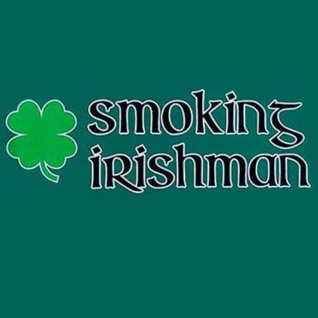 The Smoking Irishman