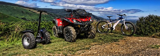 Lake District Off-Road