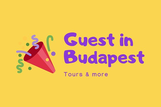 Guest in Budapest