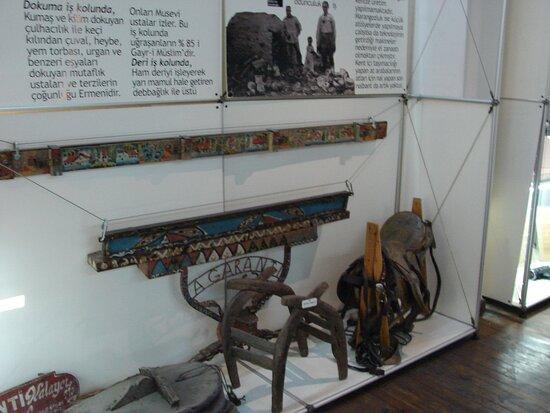 Çanakkale Kent Müzesi Ve Arşivi 9