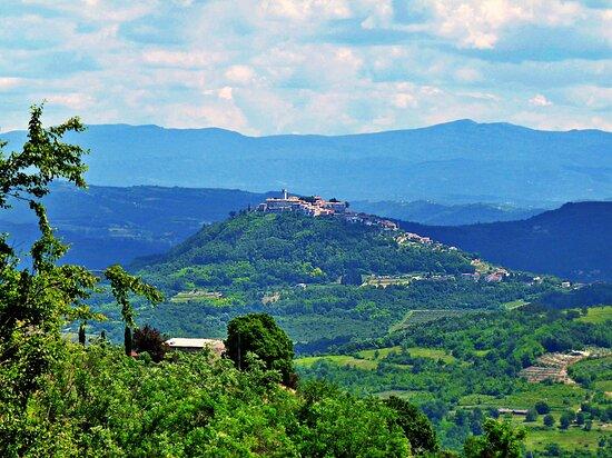 Gracisce, Croatia