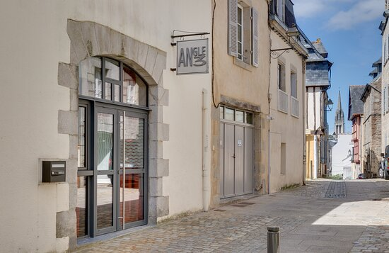 Galerie d'Art Angle 3