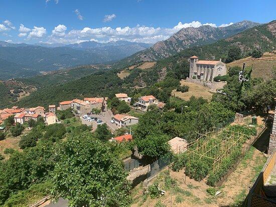 Hotel Sole e Monte, hôtels à Corse