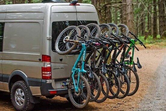 Bike and Hike Warburton Adventures