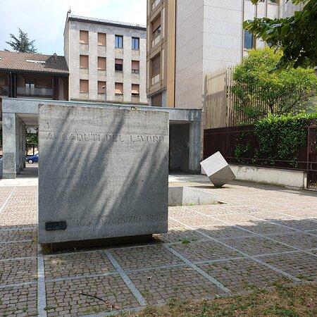 בוסטו ארסיציו, איטליה: Busto Arsizio, July 2020