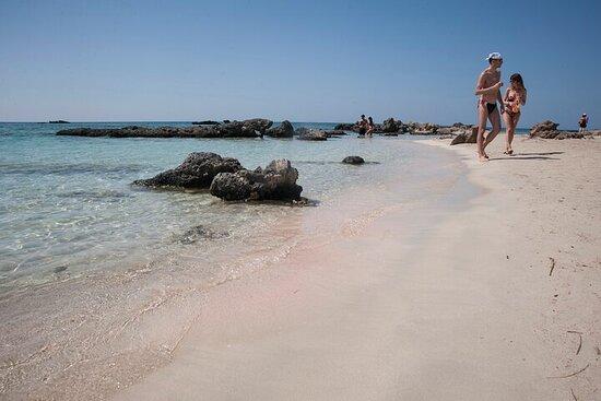 Elafonissi - Playa Paraíso