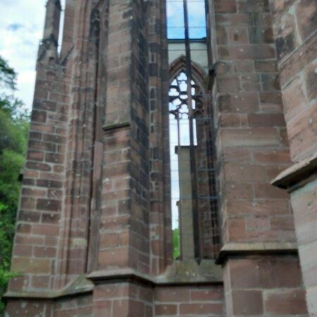 בכרך, גרמניה: Ein Tag am Rhein