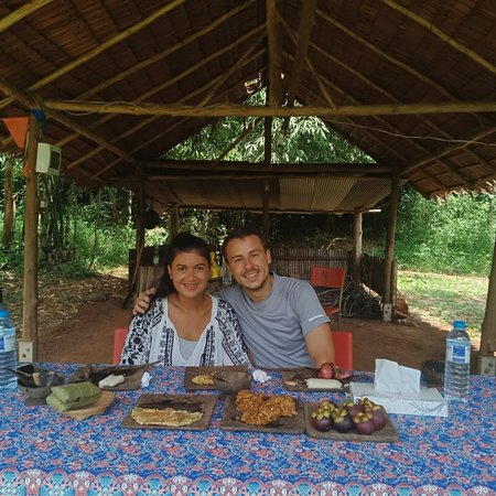 Khaosok Jungle Cooking