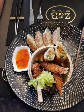 Heerlijk Chinees Specialiteiten restaurant