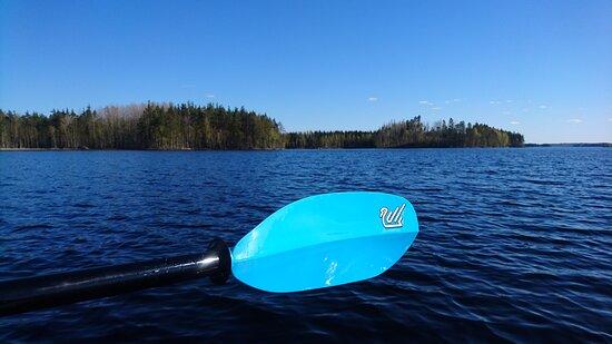 Imatra, Finnország: Join our adventure!