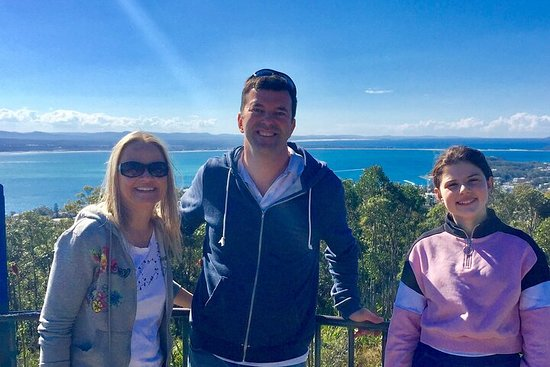 Port Stephens Private Bus Tour From...