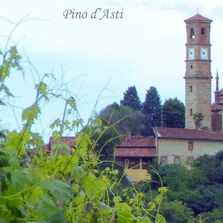 Pino d'Asti (F. Ceragioli - Opera propria)