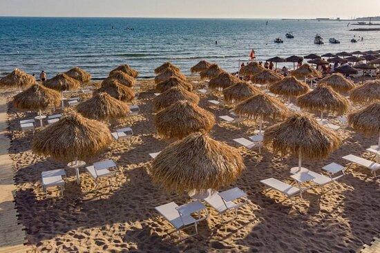 Dolcevita Beach - Garden Ristorazione e Svago