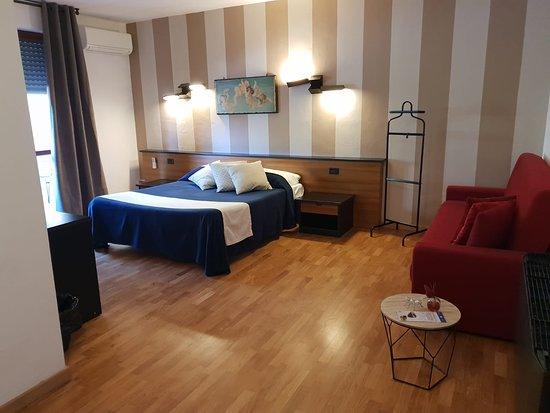 EcoHotel Ristorante Milano, Hotels in Sestola