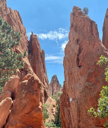Garden of the Gods (Colorado Springs) - 2020 All You Need to Know BEFORE You Go (with Photos) - Tripadvisor