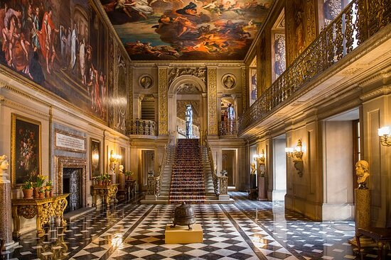 Chatsworth House Tour from London