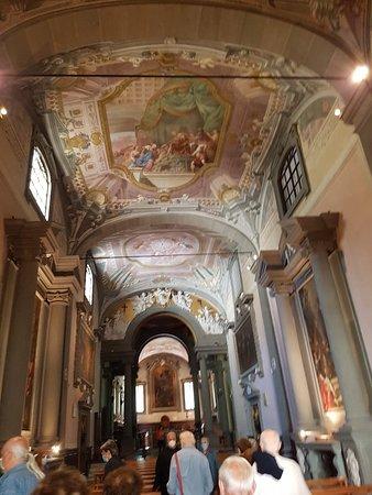 Un altro bel pezzo della nostra amata Toscana