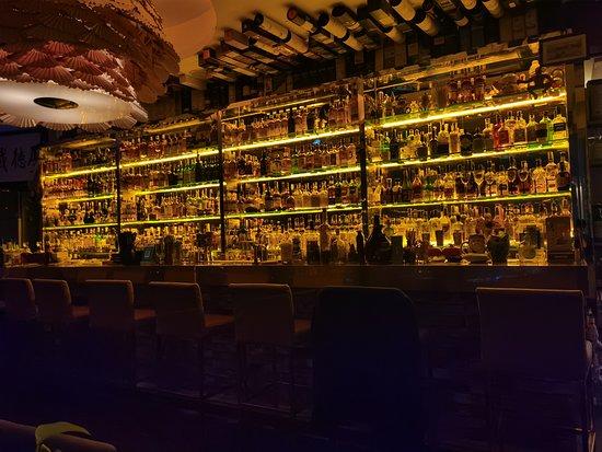 The Nightingale Bar