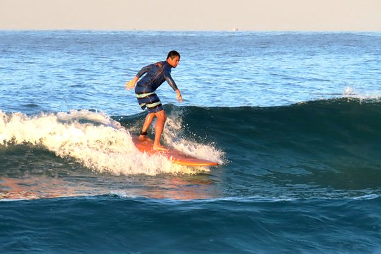 Surf Rio - Escola de Surf