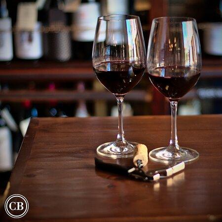 Nos encanta el vino!