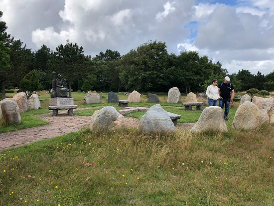 Søfartsmonumentet Den Ny Kirkegård