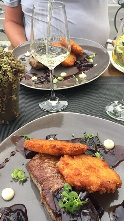 Mesenich, Γερμανία: Lekker gegeten