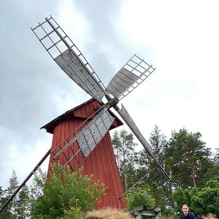 Aland Island, Finlandiya: Åland
