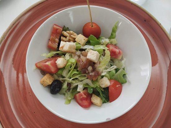 Menú Tradicional en Restaurante Las Bodegas