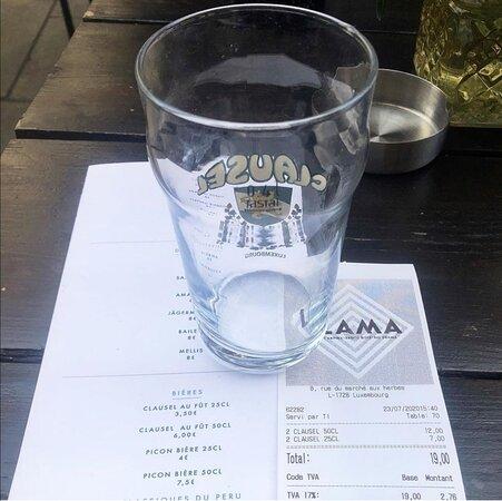 Llama Bar