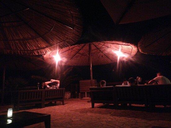 Shisha Bar Hookah