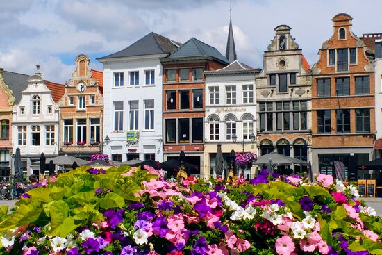 Tours of Mechelen