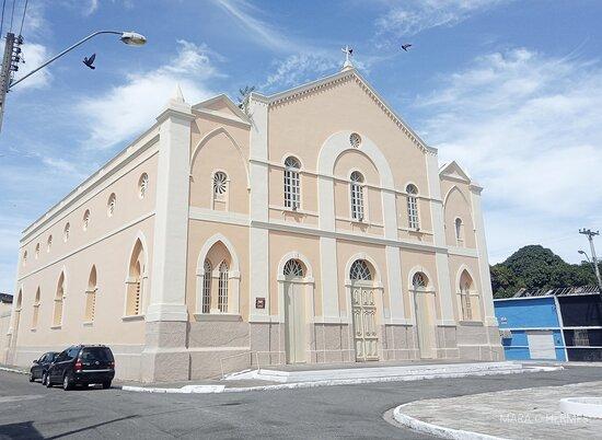 Igreja Nossa Senhora Mae do Povo