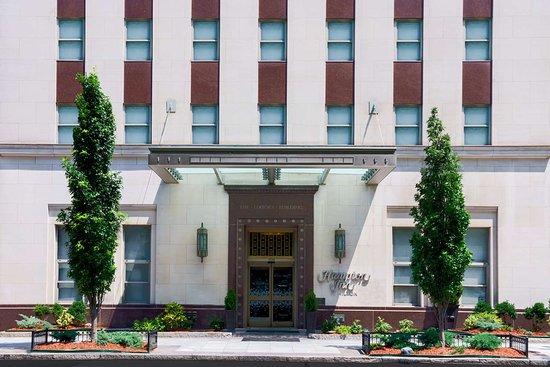 Hampton Inn Washington, D.C./White House, Hotels in Washington, D.C.