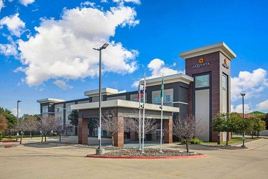 La Quinta Inn & Suites by Wyndham Austin NW/Lakeline Mall, hoteles en Austin