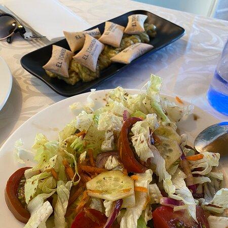 Restaurante con vistas a Cuenca