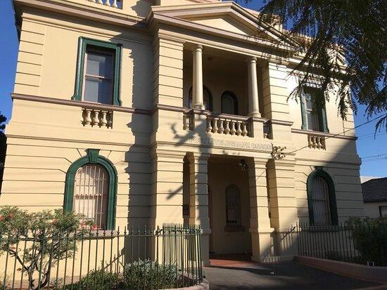 Illawarra Museum
