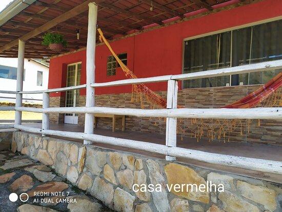 Serra do Cipo 사진