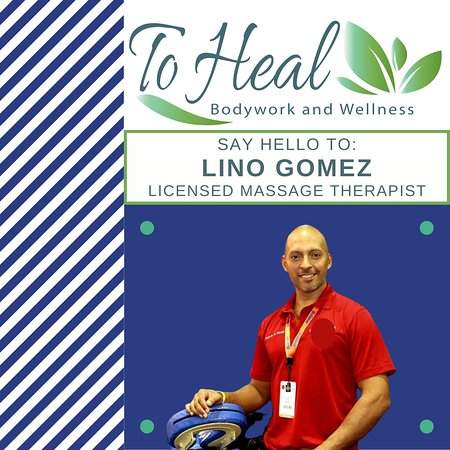 To Heal Bodywork and Wellness