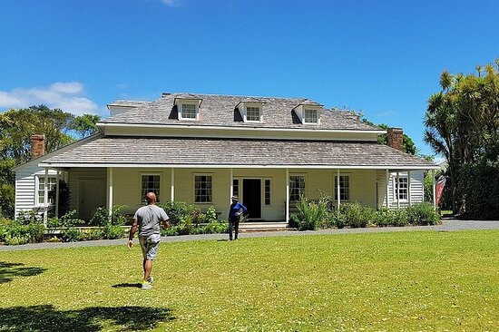 Historic Northland Private Tour