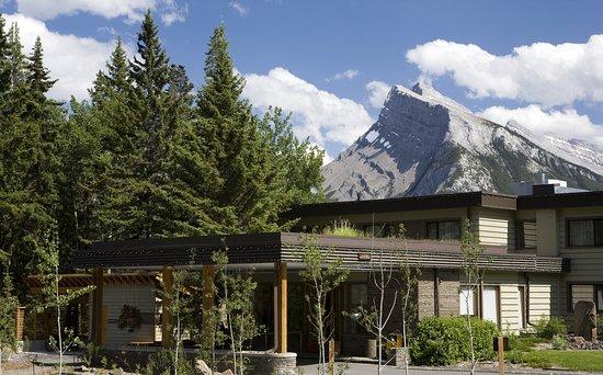 The Juniper Hotel, hôtels à Banff