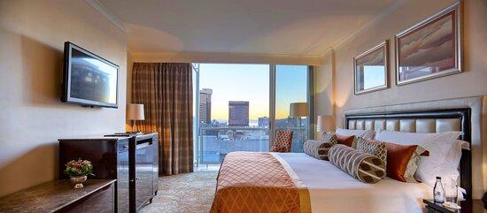 Taj Cape Town, Hotels in Kapstadt Zentrum