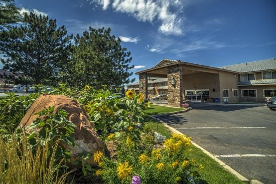 Moab Valley Inn, Hotels in Canyonlands Nationalpark