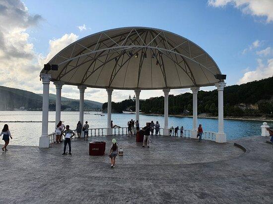 Amphitheater Abrau-Durso