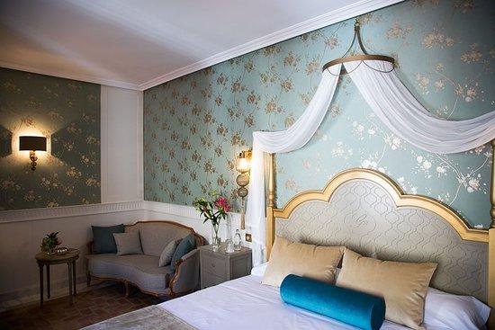 Hotel Gravina51, hoteles en Sevilla